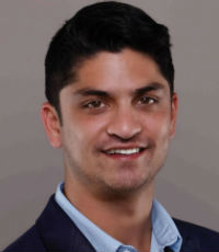 Dustin Rosenberg, Executive Manager, Global Equity Finance Inc.