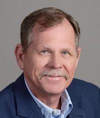 Dwight A. Pilgrim, Associate Broker, Rich & Cartmill Inc.