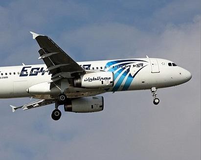 Paris passenger jet disappears from radar