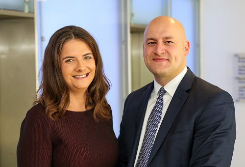 Allianz UK beefs up SME & corporate partner team