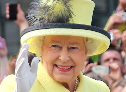 Buckingham Palace tight-lipped over Queen's insurance