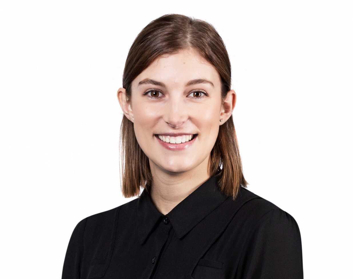 Ellie Whitton, People and culture adviser, NEXTDC