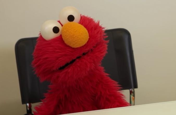 Far Out Friday: Unemployed Elmo's insurance woes