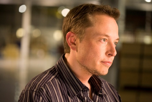 Criticism of self-driving cars can kill people - Musk