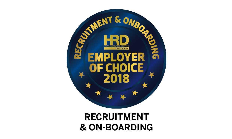 Recruitment & On-boarding