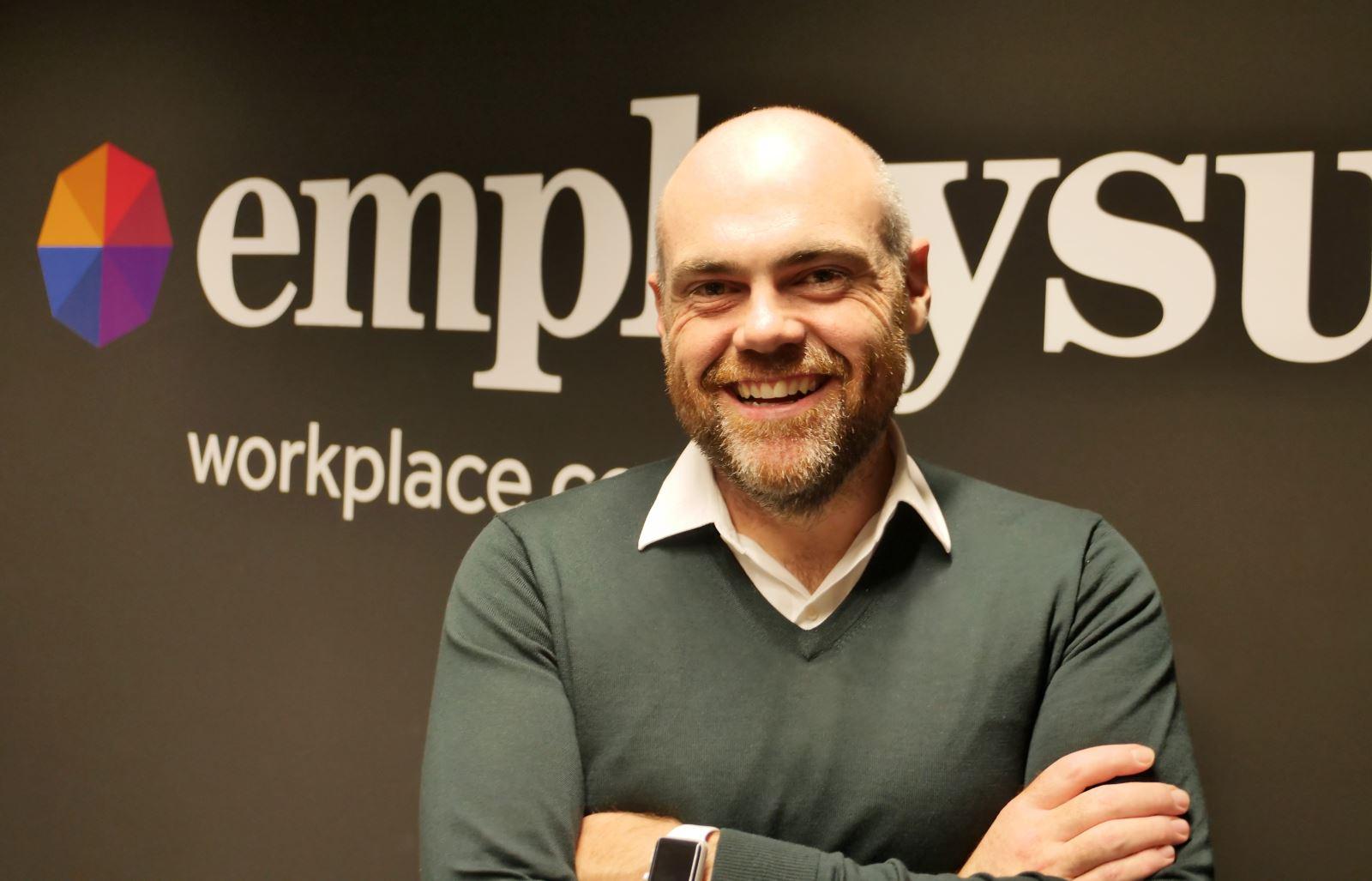 Michael Morris, Head of talent, Employsure
