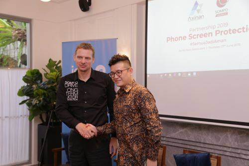 Sompo Indonesia launches platform for on-demand insurance