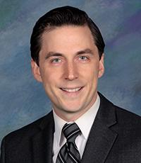 Eric Swanson, Vice President, Aleckson Insurance Agency
