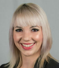 Erica LaCentra, Marketing manager, RCN Capital LLC