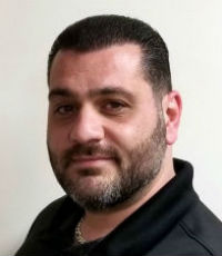 Erik Sarkisyan, Underwriter, RIC Insurance General Agency