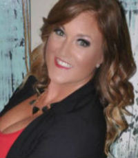 Erika Butler, Branch manager, Primary Residential Mortgage