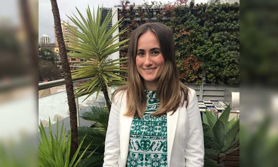 Eve Sartor, HR executive, British American Tobacco Australia