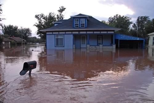 FEMA's flood insurance program announces sweeping reforms
