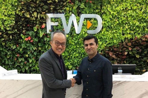 FWD, DBS enable electronic claims payments via PayNow
