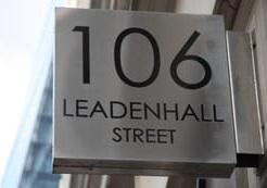 Flaxmans moves to Leadenhall Street