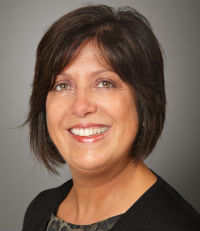 Francesca D'Angelo, SVP and underwriting manager, Preferred Concepts/Alliant Insurance Services