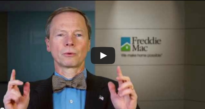 Freddie Mac: The purchase market strengthens