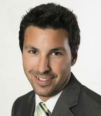 Fred Tessier, Broker and social media specialist, MLS Insurance Brokers