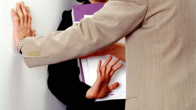 Sexual harassment in insurance: time's up