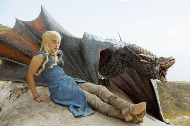 Lighter Side: Five HR lessons from Game of Thrones