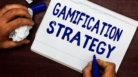 How gamification can improve team engagement