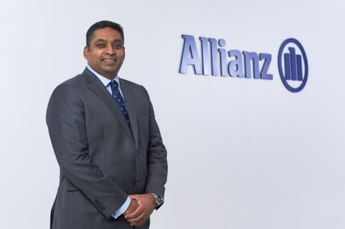 Allianz appoints chief executive, chairman for Sri Lankan businesses