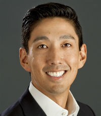 Garett Kaneko, Senior vice president, sales and marketing, RIC Insurance General Agency