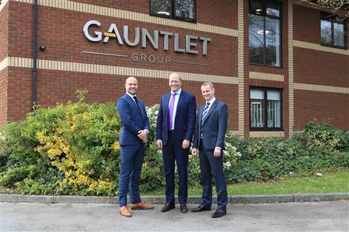 Gauntlet Group reveals it has Chartered Insurance Broker status