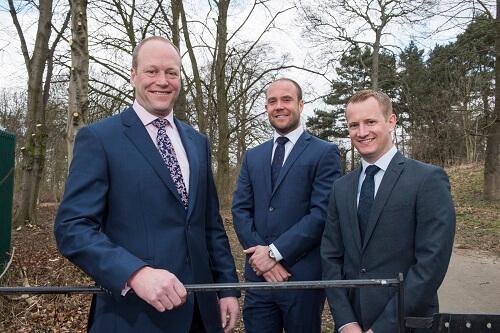 Gauntlet Group directors establish brokerage