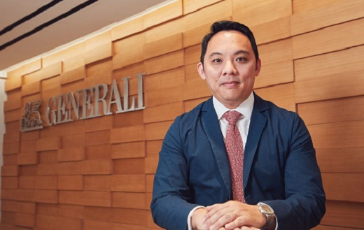 Generali GC&C appoints head of property underwriting for Asia