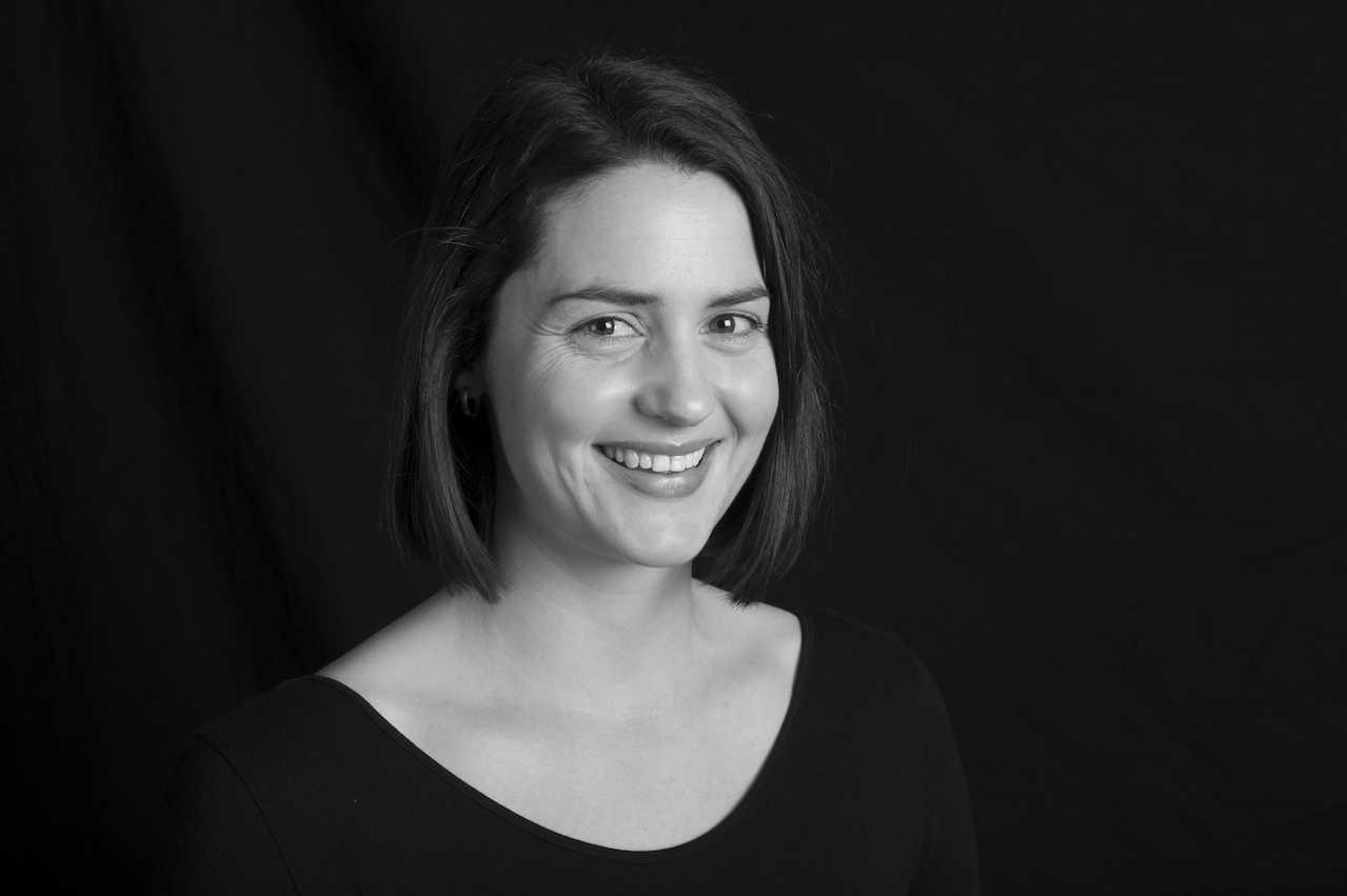 Georgia Fraser, HR business partner, REA Group