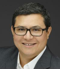 Gerardo Caceres, SVP, data operations and product management, ClosingCorp