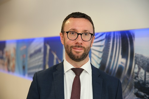Allianz UK names commercial motor head