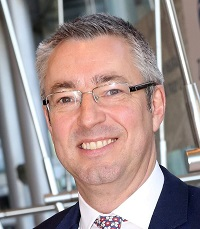 Giles Crowley, Chief distribution and deal management officer, general insurance, Zurich