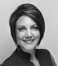 Gina Baker, Chief sales officer, Alderus Mortgage
