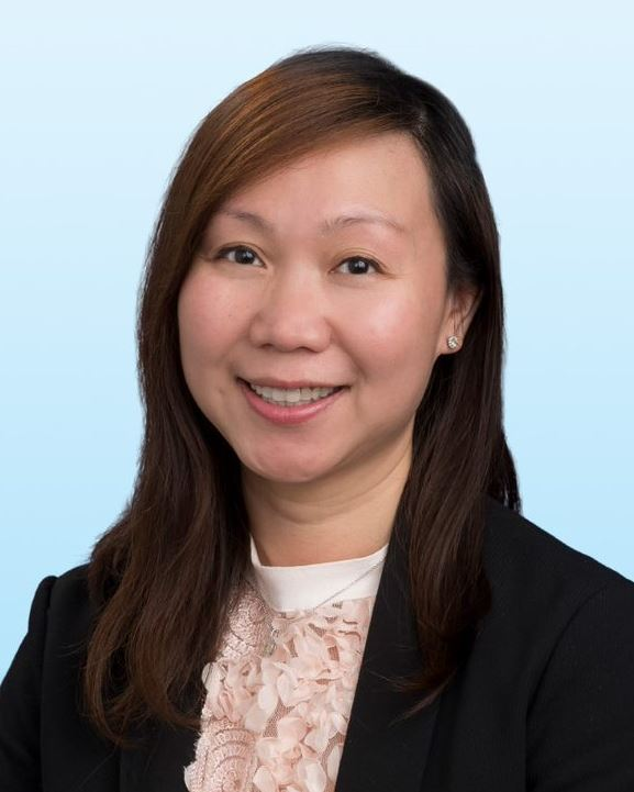 Gloria Gao, Senior risk manager, insurance and enterprise risk