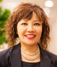Gloria Lam, Senior vice president, workers' compensation practice area leader, Brown & Riding
