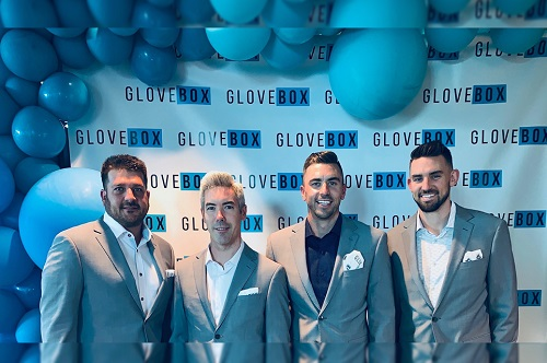 GloveBox - revolutionizing how consumers access insurance documents
