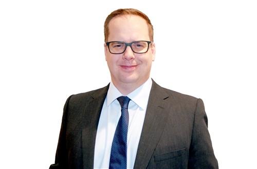 Ageas appoints Glyn Hughes as director of motor underwriting
