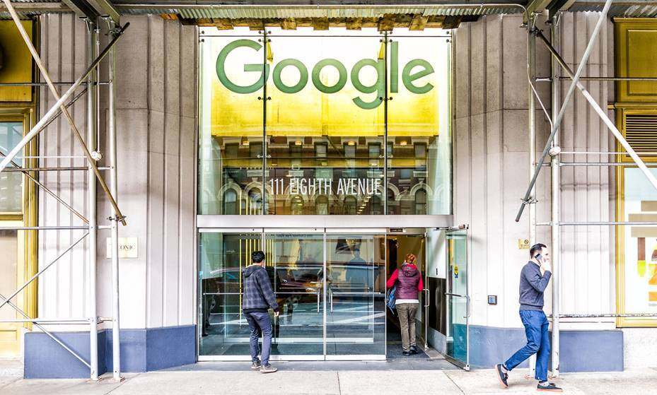 Google to require contractors to get health care, parental leave