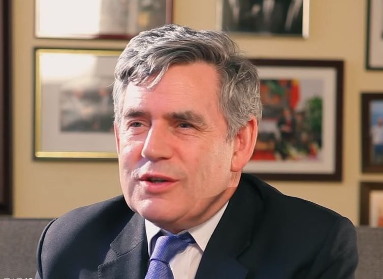 Gordon Brown revealed as keynote speaker at BIBA conference