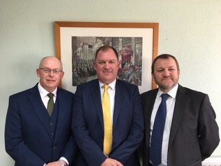 Green Insurance Brokers names MD