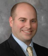 Greg Deems, Vice president, Rogers & Gray Insurance Agency