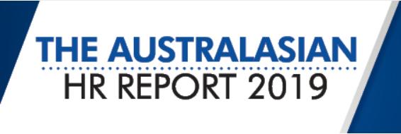 Australasian HR Report