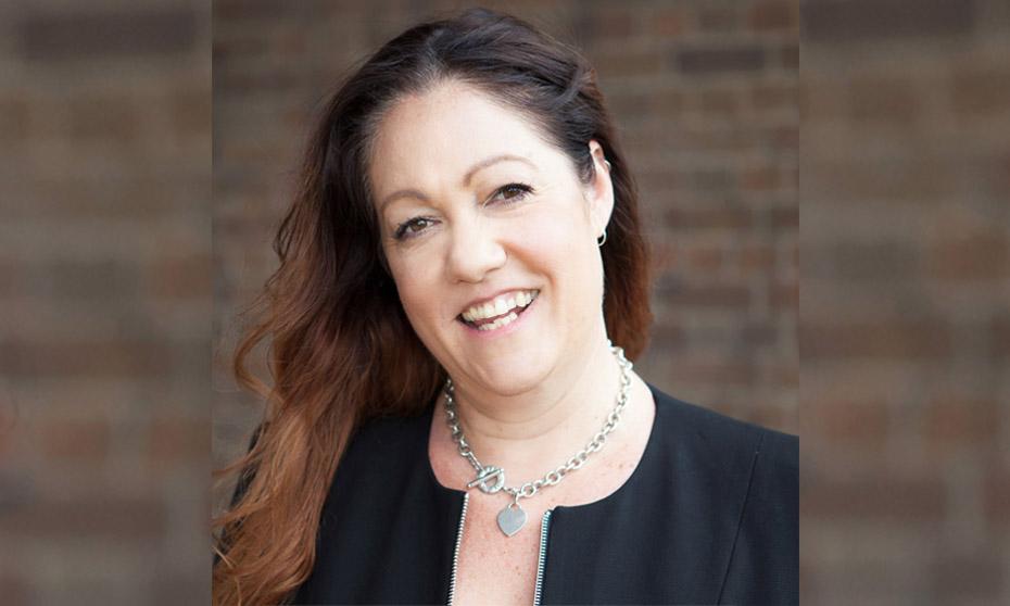 April Marcot, Head of people & culture, Talent International