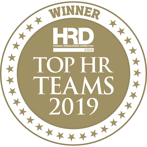 Top HR Teams 2019