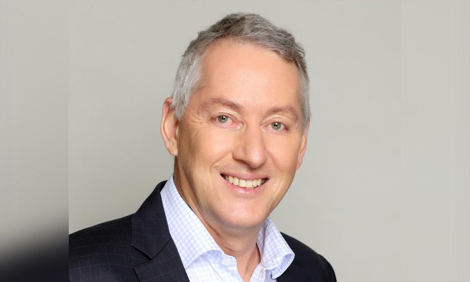 Brendan Toomey, Vice president, HR, Asia Pacific, Hilton Worldwide
