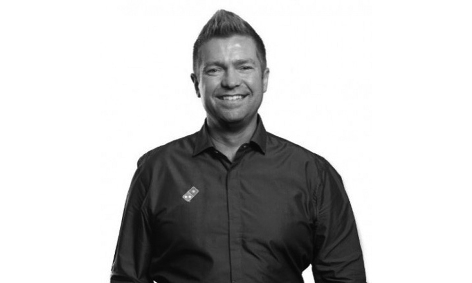 HR in the hot seat: David Klages, group HR manager, Domino's Pizza