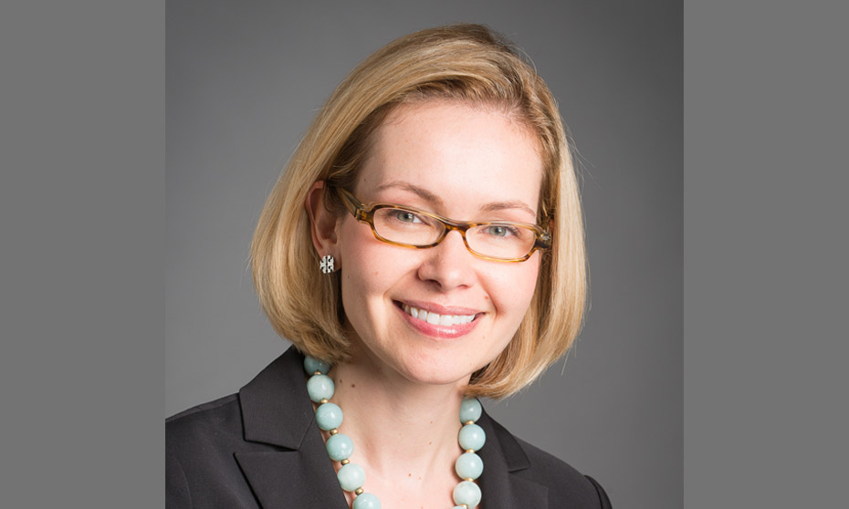 Erin Cramlet, Senior HR director, Stryker