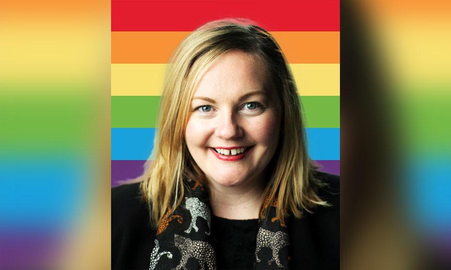 Gemma Saunders, Head of organisational development, Medibank